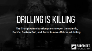 Offshore Drilling & Why Charlotte Needs to Care
