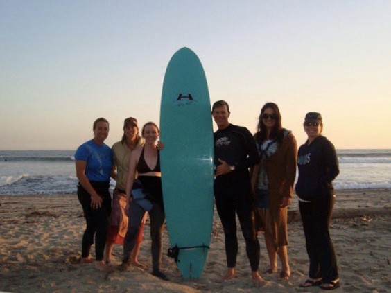 Meet the Board – Special Edition – Sarah